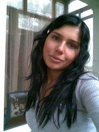 Яна Шаблыкина, 5 ноября 1988, Белгород, id18305553