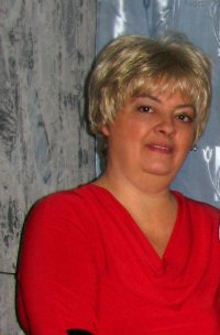 Галина Иванченко, 19 декабря 1951, Одесса, id18919340