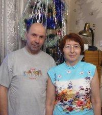 Валентина Мальцева, 28 января 1955, Томск, id23837344