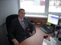 Александр Клишин, 22 февраля 1984, Колпашево, id7039936