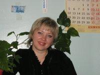 Светлана Климова, 1 января 1978, Ставрополь, id7411564